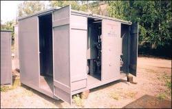 УВМ-10-10-У1 установки для обработки трансформаторного масла