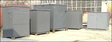 УВМ-12Б3 установки для обработки трансформаторного масла