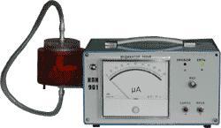КПН-901 прибор контроля пробивного напряжения электроизоляционных масел.