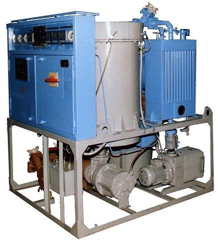 БИЛ-730 установки для обработки изоляции и трансформаторного масла