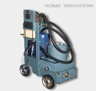 Стенд очистки масла и дизельного топлива СОГ-913КТ1ВЗ